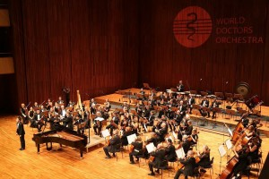 World Doctor Orchestra